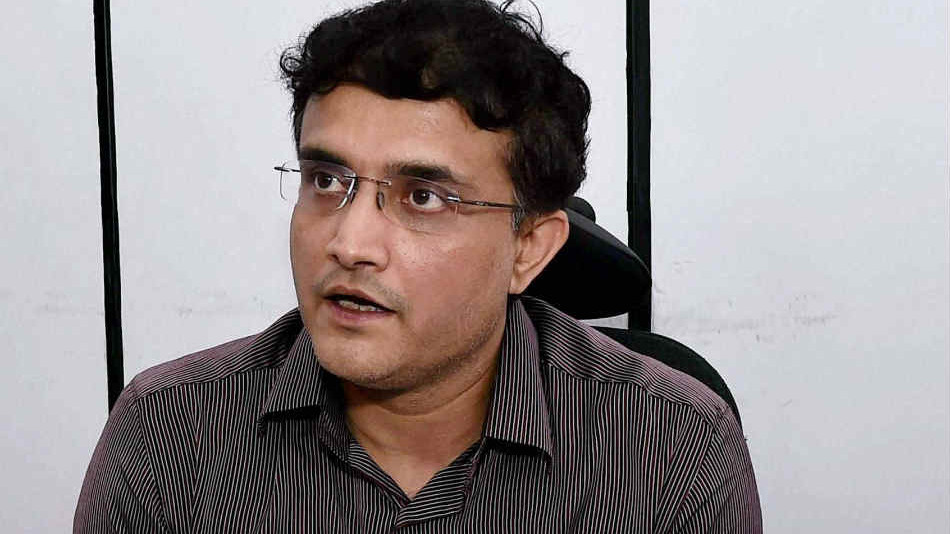 Sourav Ganguly opens up about his furious letter to BCCI