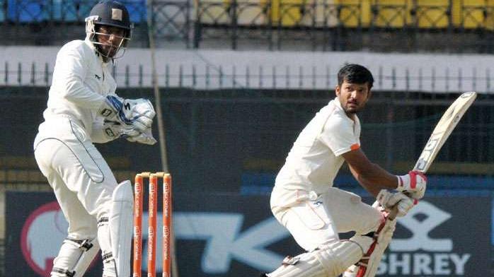 भारत का प्रतिनिधित्व करने के सपने के साथ ही जलज सक्सेना का आईपीएल में खेलना भी एक सपना है