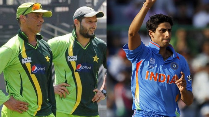 Ashish Nehra reveals how Shahid Afridi and Shoaib Akhtar helped him score tickets for 2011 World Cup semi-final