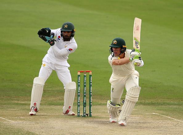 Marnus Labuschagne will bat at no.3 for Australia vs India in SCG Test | Getty