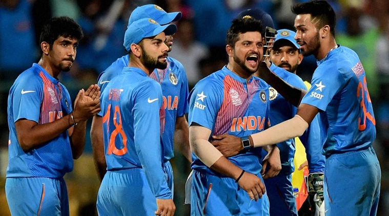 Team India is likely to get two warm-up matches in different formats on their tour to Australia | AFP