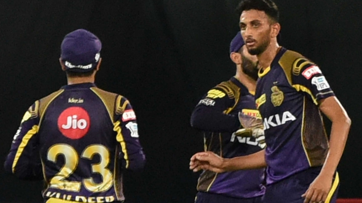 IPL 2018: Shubman Gill credits KKR bowlers for a crucial win over SRH