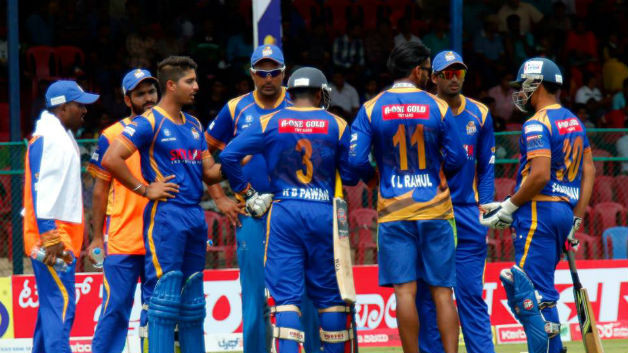 Strange betting patterns in Karnataka Premier League cause concern for leading bookies