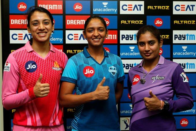 The tournament starts on November 4 | BCCI/IPL
