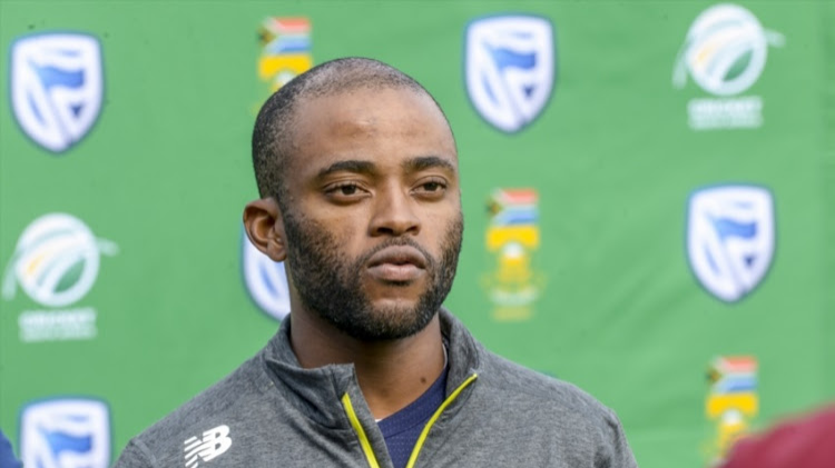 Temba Bavuma to lead the Highveld Lions in the upcoming  domestic season