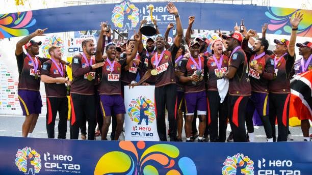 CPL 2020: Caribbean Premier League 2020 - Statistical Highlights