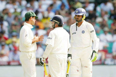 Sachin Tendulkar's role in 'Monkey-gate' was disappointing, says match-referee Mike Procter
