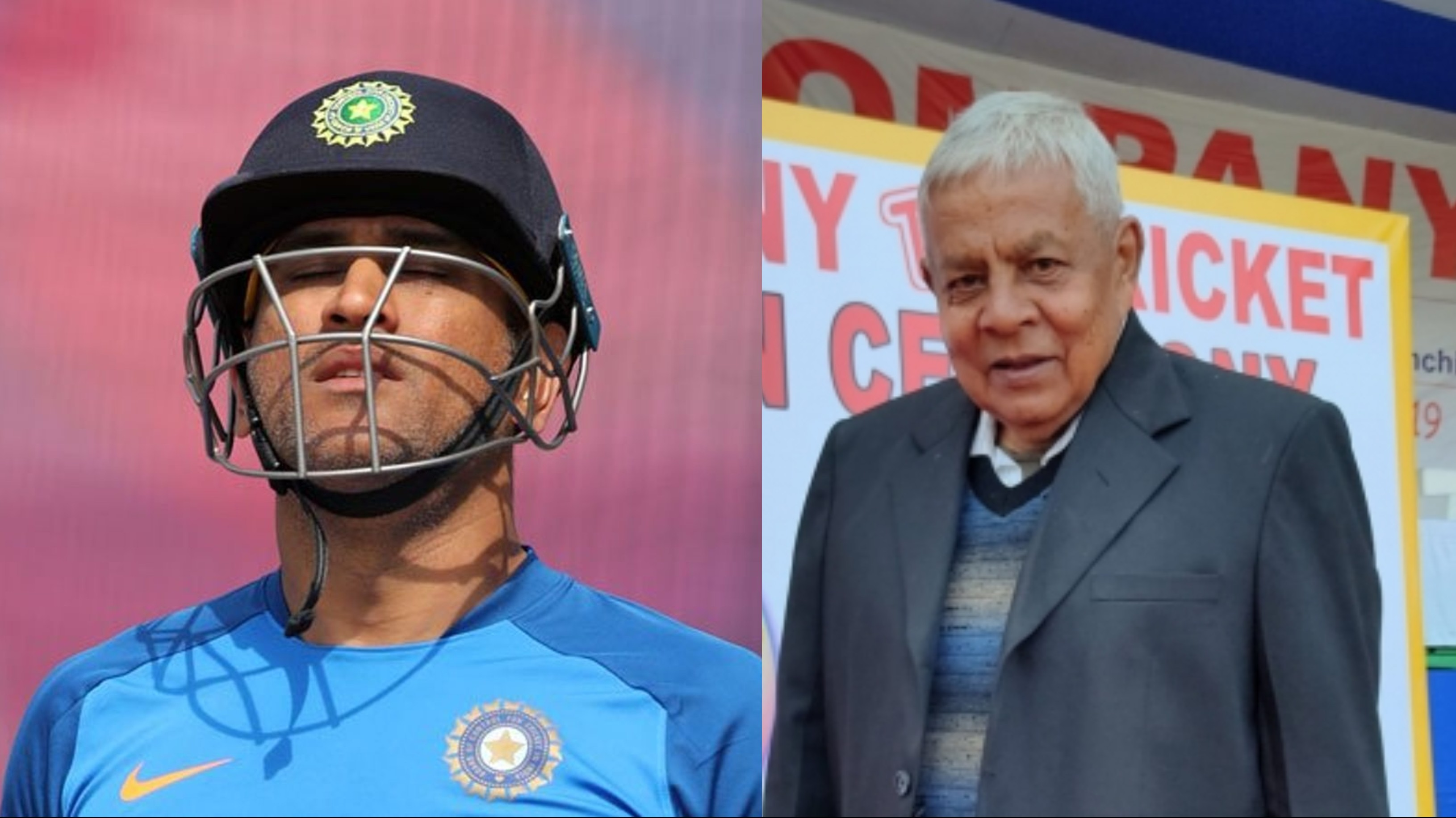 MS Dhoni's mentor Deval Sahay passes away after prolonged illness aged 73