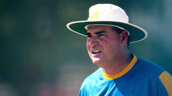 England unlikely to consider Mickey Arthur to replace Trevor Bayliss