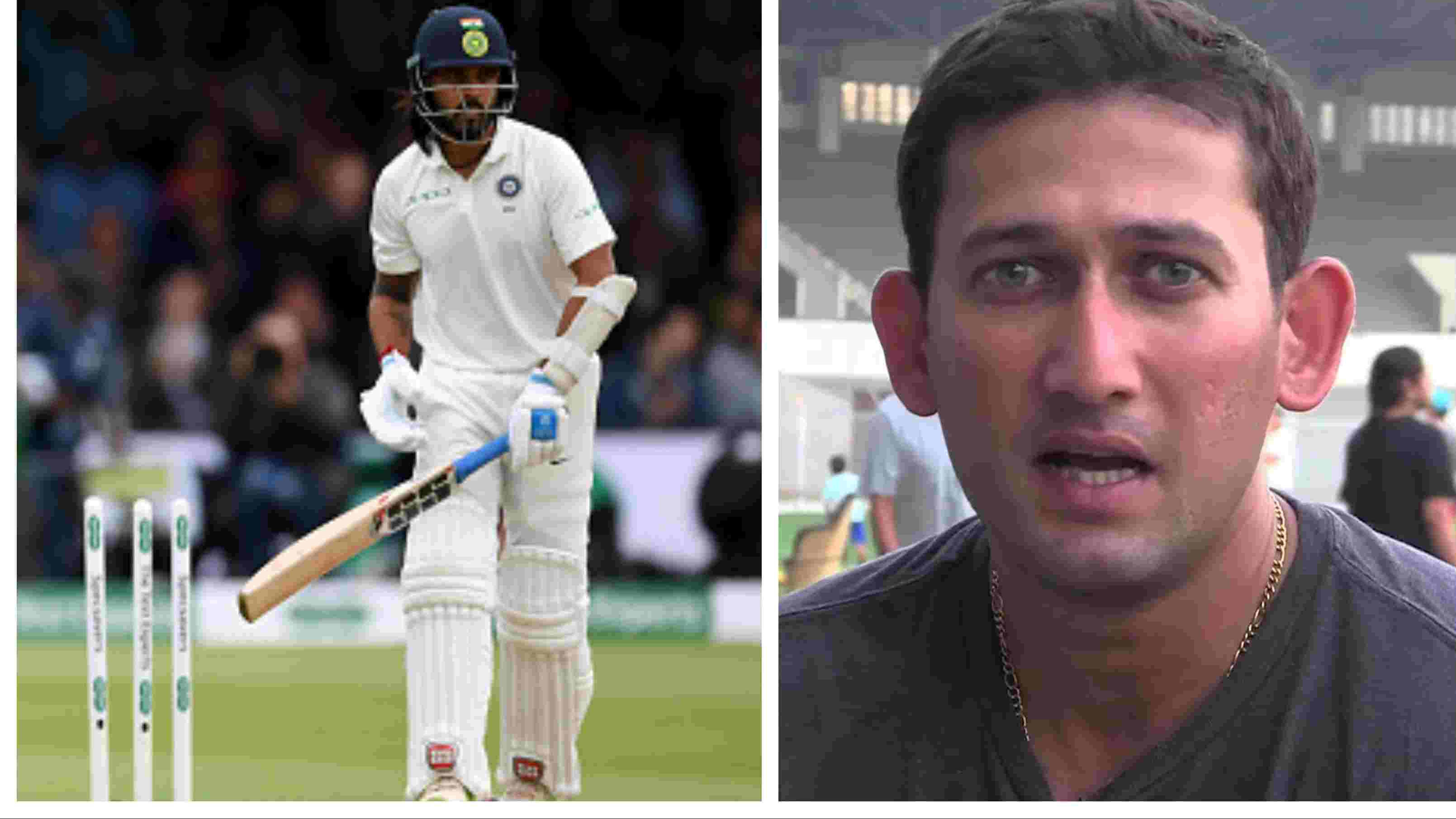 ENG v IND 2018: Murali Vijay's omission from India's Test squad is a bit 'harsh', reckons Ajit Agarkar