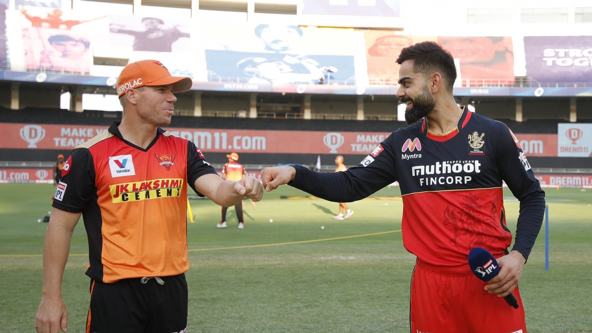 IPL 2020: Match 52, RCB v SRH – COC Predicted Playing XIs