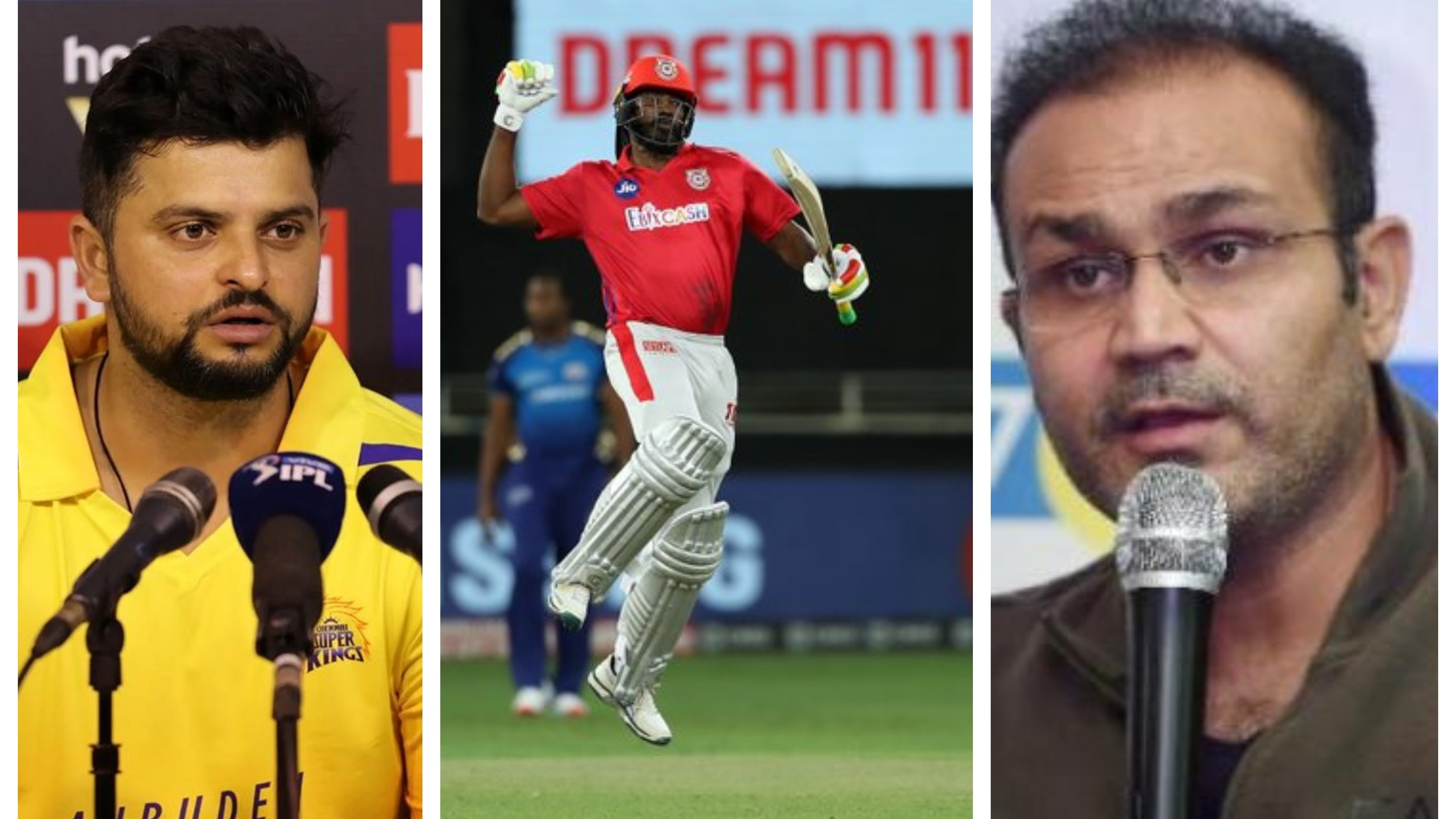 IPL 2020: Cricket fraternity reacts in amazement as KXIP beat MI in Super-Over 2.0