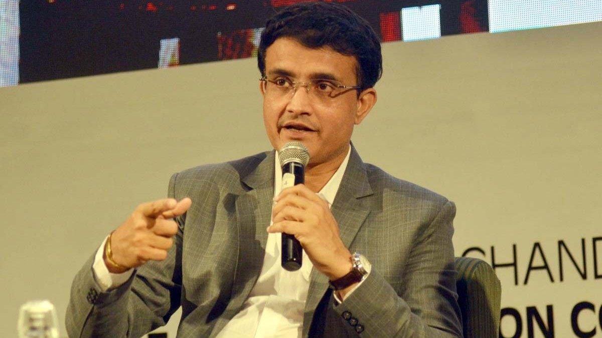 Pakistani cricketing veterans pray for Sourav Ganguly's good health after he suffers a heart attack