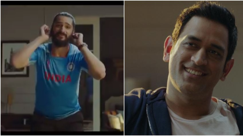 CWC 2019: IN PICS- Home and Away Jerseys of Afghanistan, Sri Lanka