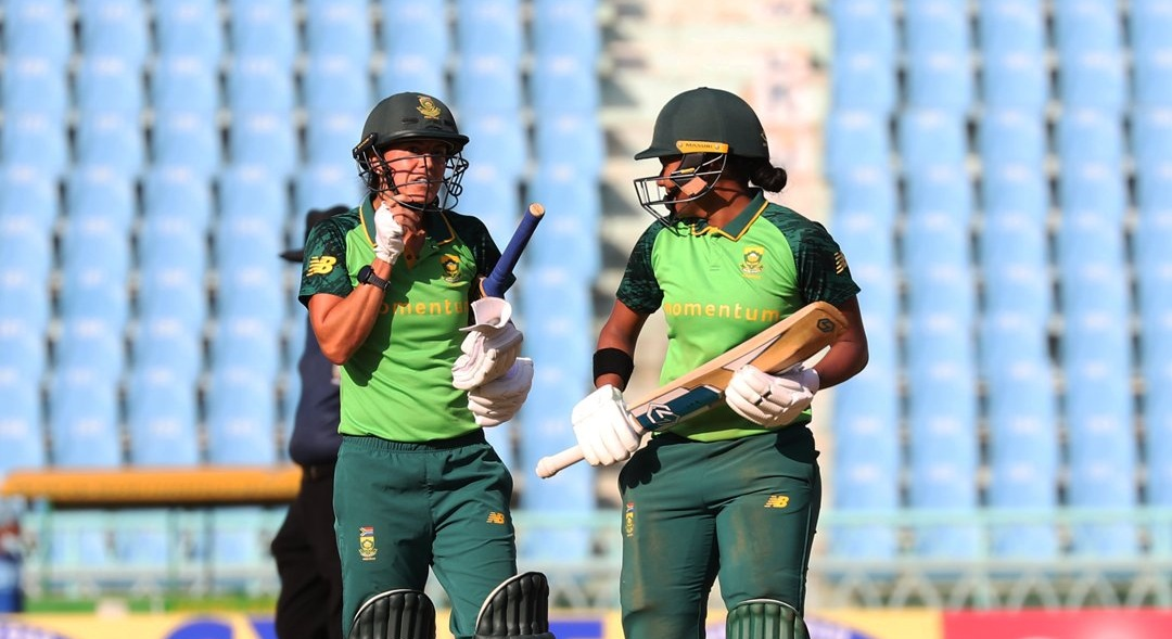 South Africa beat India by 7 wickets in the 4th ODI | CSA Twitter