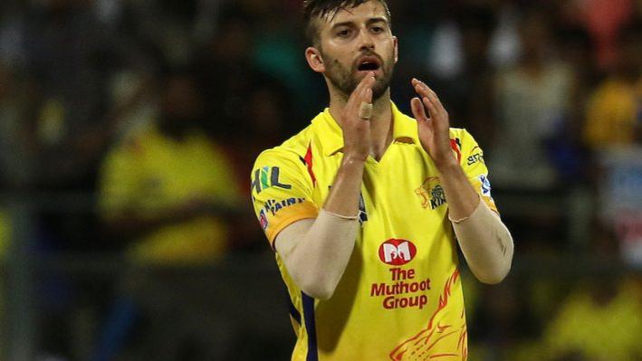 मार्क वुड आईपीएल छोड़ इंग्लैंड में घरेलू मैचों के लिये तैयार होने के लिए कर रहे हैं वापसी