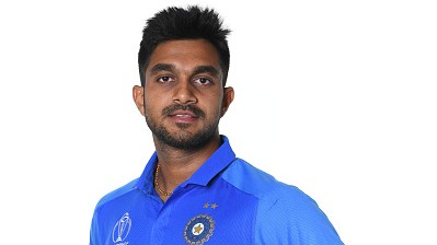 CWC 2019: BCCI gives an update on Vijay Shankar's injury status