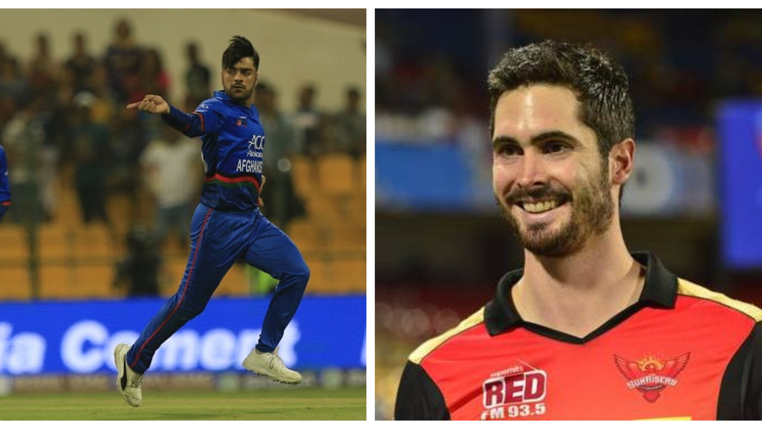 Rashid Khan is the best bowler in the world, reiterates Ben Cutting