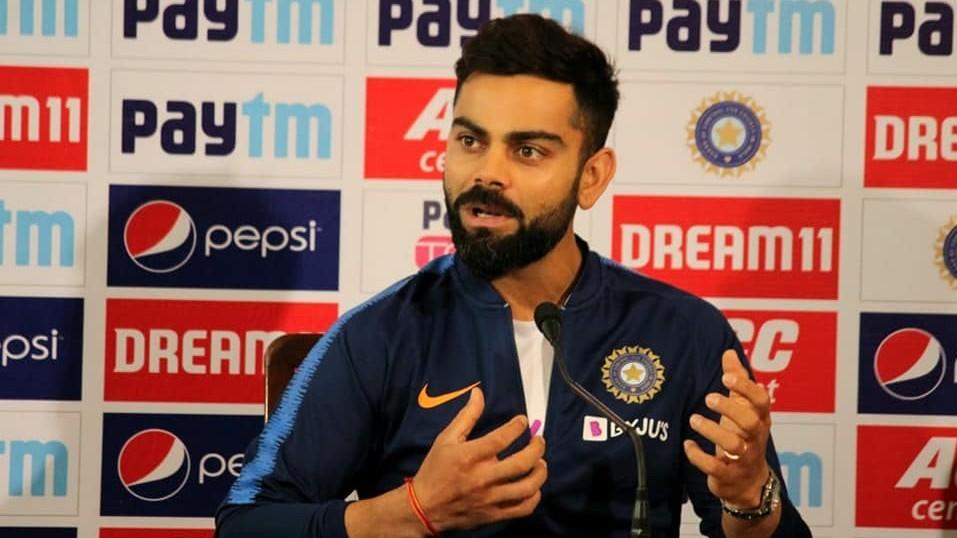 IND v BAN 2019: Virat Kohli calls for ODI and T20-like marketing to keep Test cricket alive