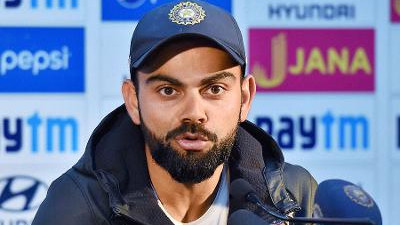 IND v WI 2018: Virat Kohli pleased with India's clinical showing in the fourth ODI