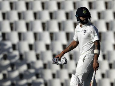 SA v IND 2018: Twitteratis slam Team India after the embarrassing Test series defeat