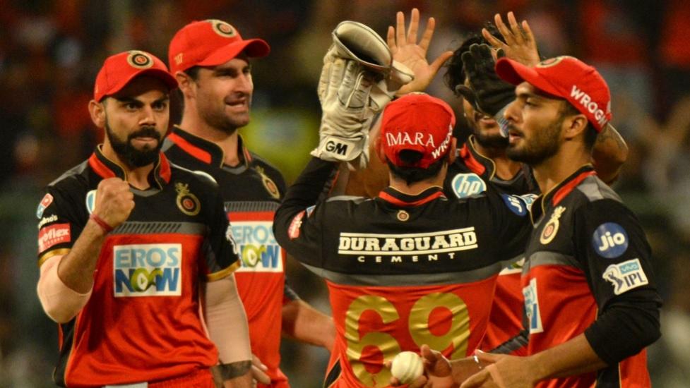 IPL 2018: RCB v MI- गेंदबाज़ों ने दिलाई बैंगलोर को तीसरी जीत
