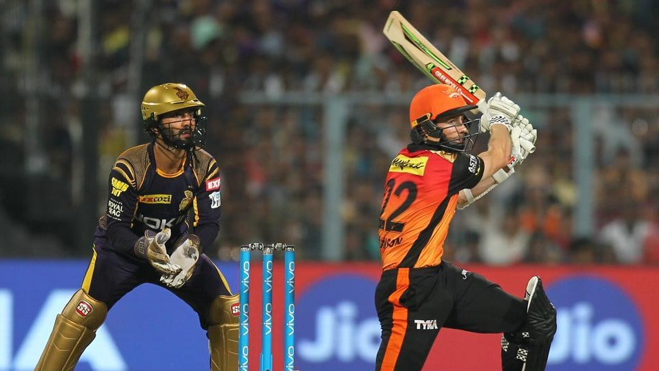 IPL 2020 : Match 35, SRH v KKR - Statistical Preview of the Match