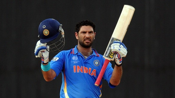 BCCI confirmation awaited on Yuvraj Singh's comeback: PCA secretary