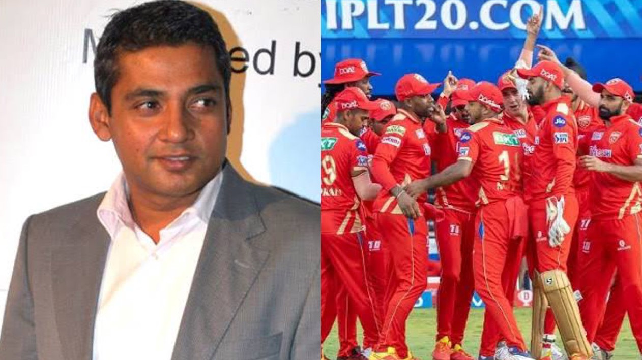 IPL 2021: Ajay Jadeja says knockouts almost begun for PBKS; opines 7 wins on a trot difficult