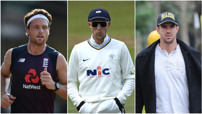 Jos Buttler, Kevin Pietersen react to Joe Root's latest picture in sunglasses