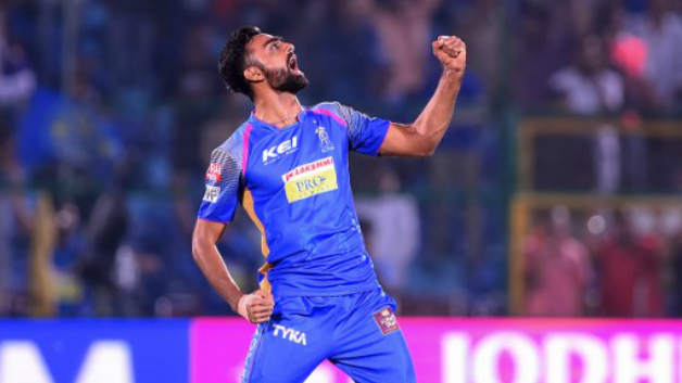 IPL 2018: Rajasthan ready to counter Bangalore despite Buttler's absence,  says Jaydev Unadkat
