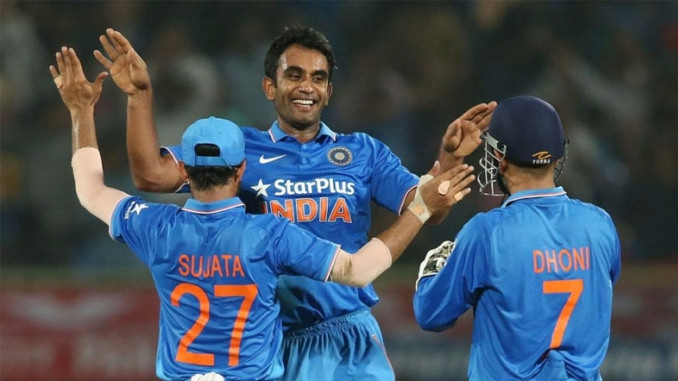 Jayant Yadav to lead India in Emerging Teams' Asia Cup