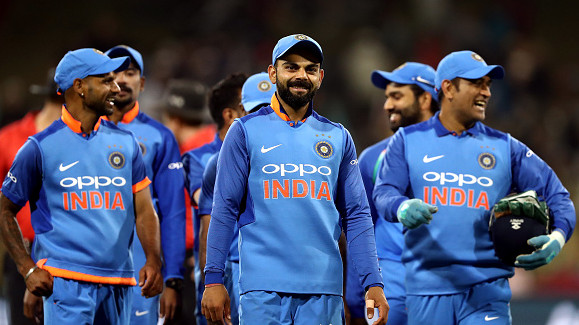 COC presents the Possible Team India playing XI for 2019 ICC World Cup