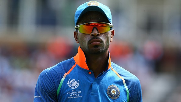 NZ v IND 2020: Pandya not considered for ODI series as he failed workload test, reveals source