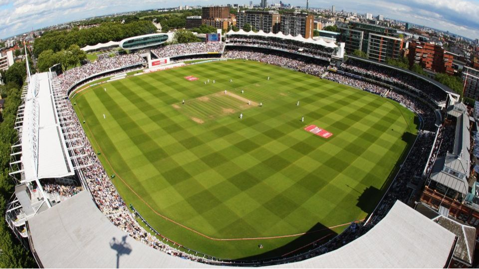 MCC reveals its blueprint to renovate Lord's Cricket ground by 2032