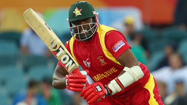Enthusiastic to be back at the helm of affairs for Zimbabwe, says Hamilton Masakadza