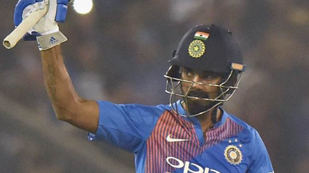 KL Rahul chosen as Wisden India Almanack's Cricketer of the Year