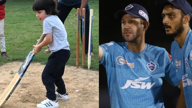 IPL 2020: Delhi Capitals show interest in including Taimur Ali Khan in their squad