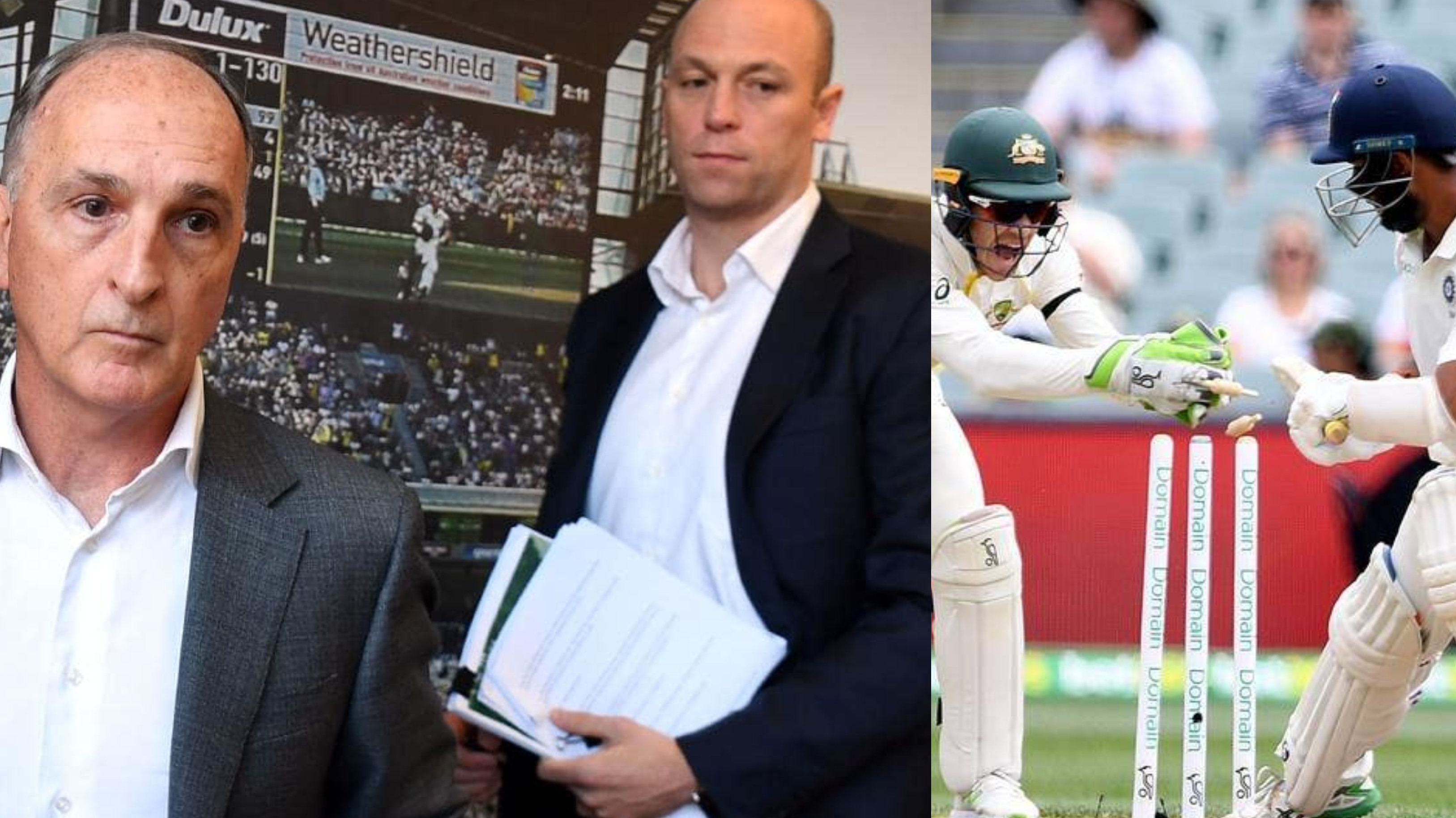 Australian Cricketers' Association expresses concerns over use of stump microphones