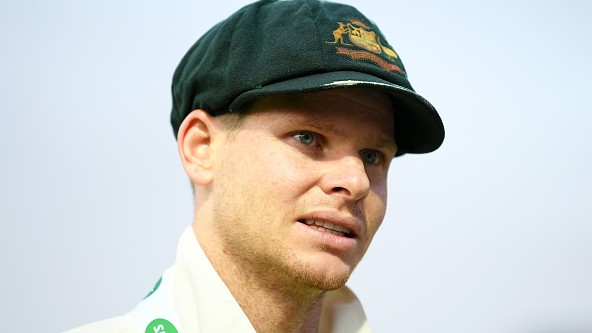 Steve Smith opens up on the possibility of leading Australia again in the future