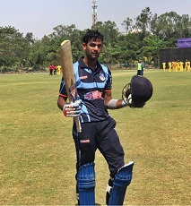Syed Mushtaq Ali T20 2018: 13th January - Results summary