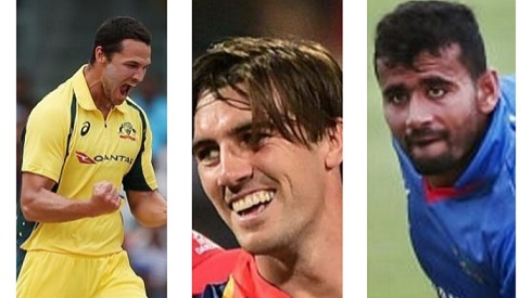 IPL 2018: List of the players who have missed the IPL 11 due to serious injuries
