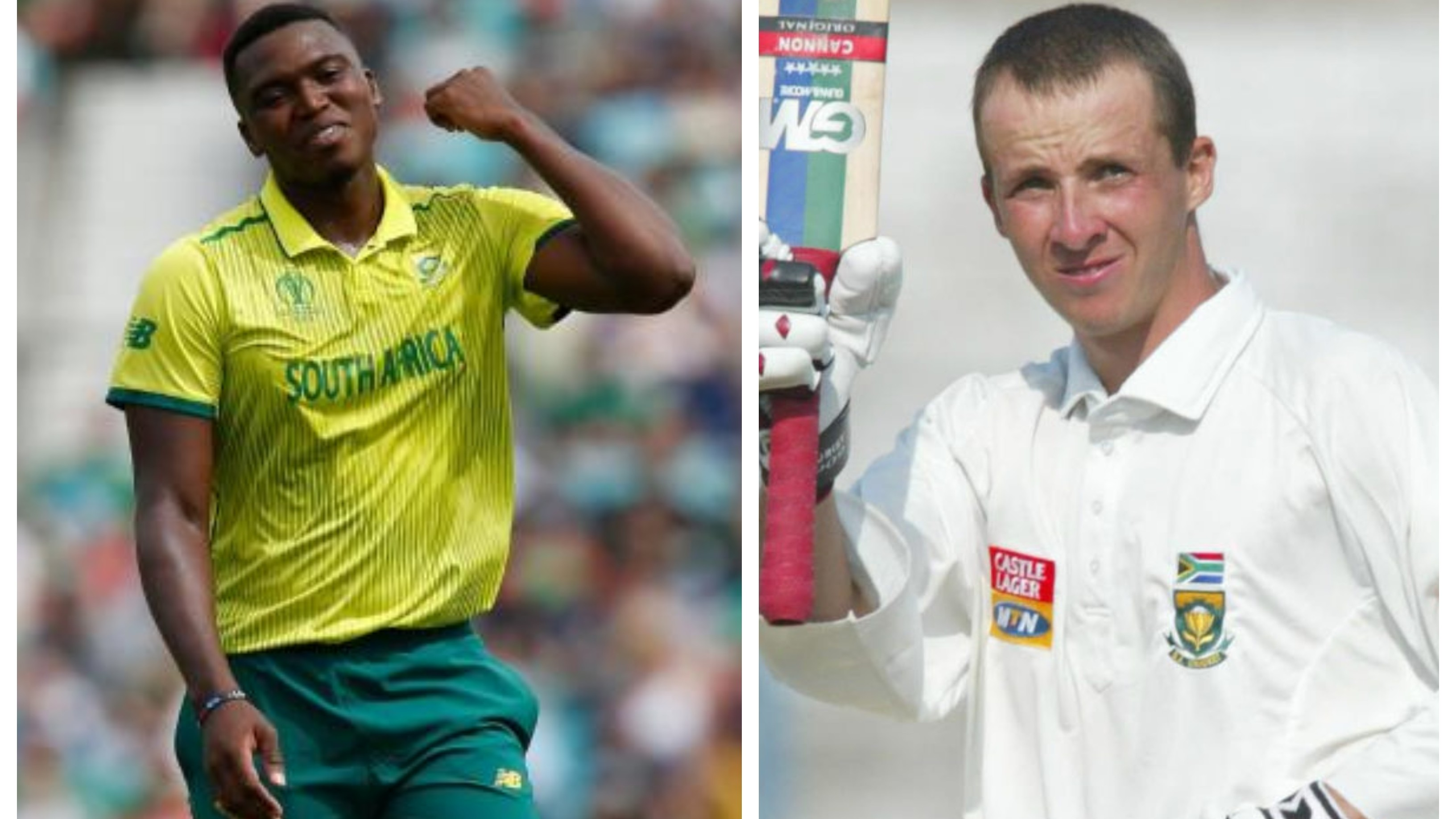 'If I misunderstood Ngidi, I will happily apologise', Dippenaar maintains his views on BLM movement