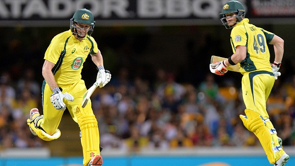Bailey opens up about his masterstroke to bat Smith at No. 3 in ODIs before 2015 World Cup win