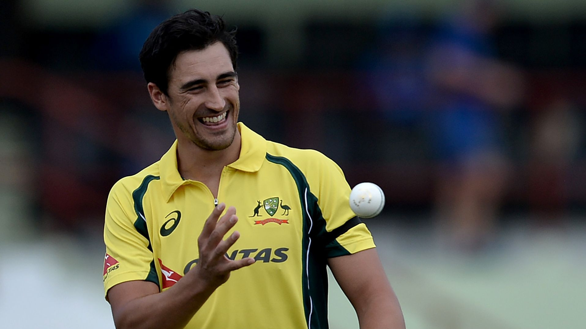 AUS v IND 2018-19: Australia calls up Mitchell Starc to replace Billy Stanlake for Sydney T20I