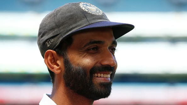 AUS v IND 2020-21: Ajinkya Rahane expresses gratitude and thanks Team India fans
