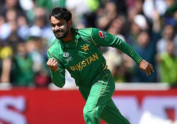 Mohammed Hafeez (Getty)