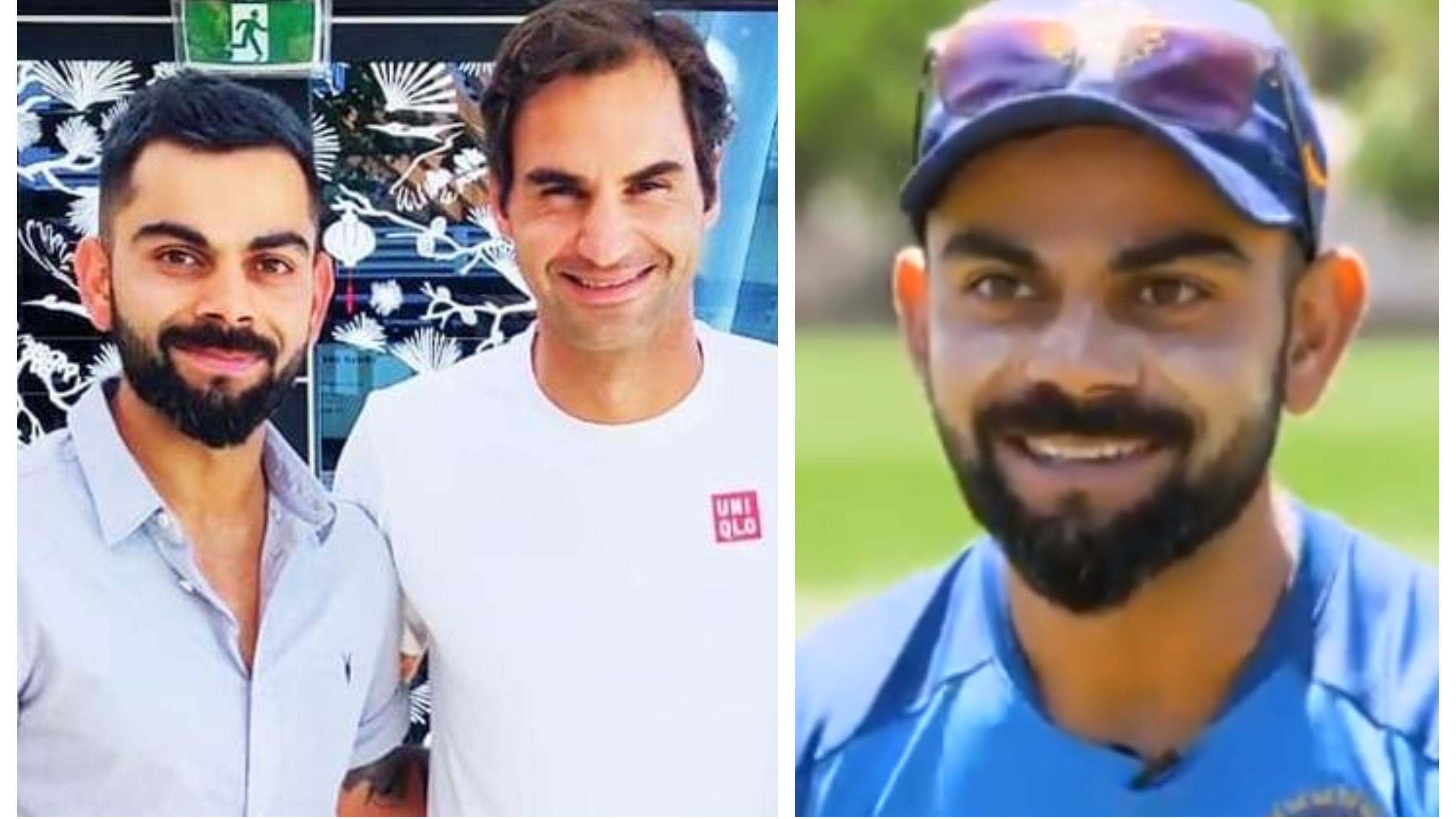 NZ v IND 2019: WATCH – Virat Kohli talks about his meeting with Roger Federer, love for New Zealand and a lot more