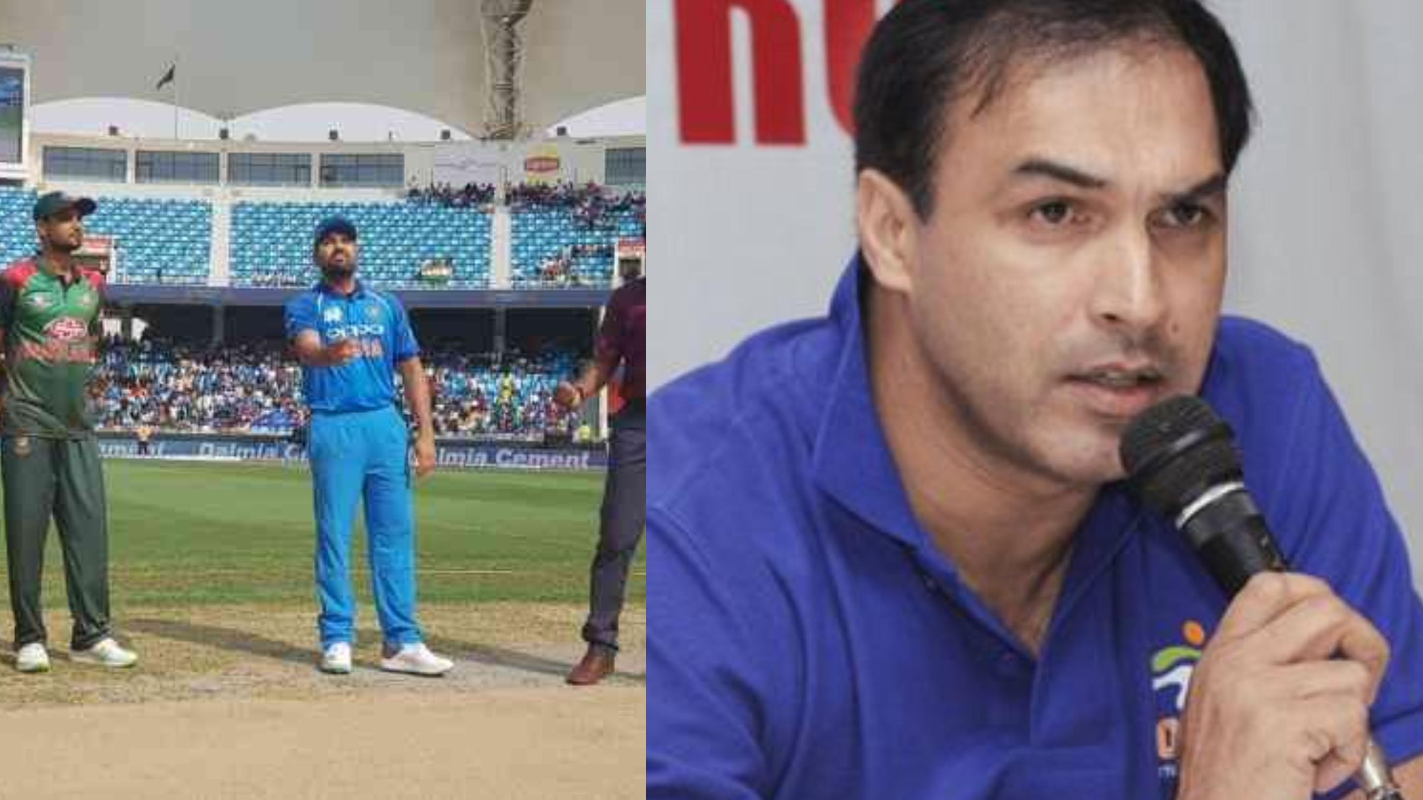Asia Cup 2018: Robin Singh impressed with Rohit Sharma's leadership skills in the tournament
