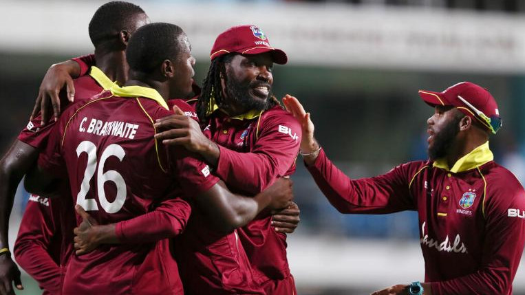 WI vs ENG 2019 : Fourth ODI - Statistical Preview
